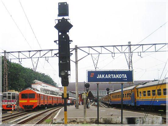 Jakarta Project Image